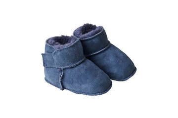 Baby slippers Fellhof