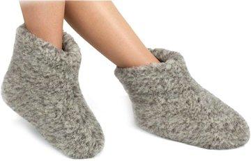 Woolwarmers wollen sloffen