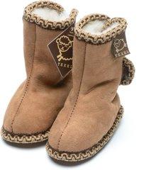 Baby Texel aan je voeten