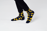 Happy Socks - Banana - BAN01-6500