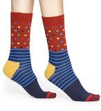 Happy Socks stripes en dots