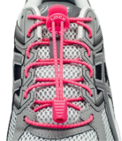 Lock Laces pink