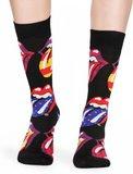 Happy Socks Collabs Rolling Stones Out Of Control Sock zwart Maat 36-40 en 41-46_