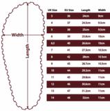 Gumbies - Islander Canvas Slippers Black Signature Pattern_