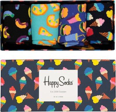 Happy Socks - Junkfood - Giftbox - Unisex - 41 46