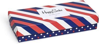 Happy Socks - Stripe - Giftbox - Unisex - 41 46