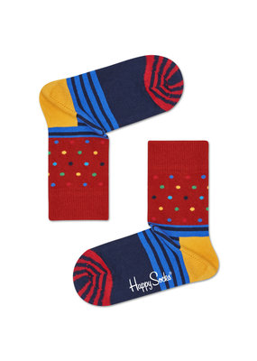Happy Socks KIDS stripes and dots