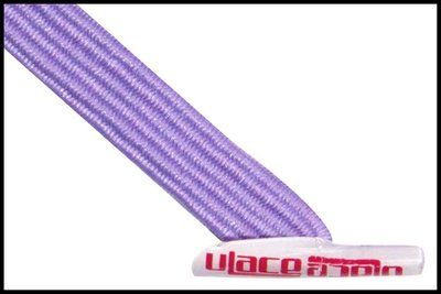 ULace elastiek veters Lavender