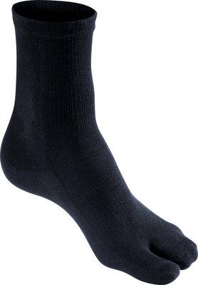 Hallux Valgus sokken zwart