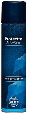 Anti-Rain spray voor schoenen, tassen, jassen