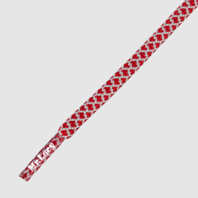 Mr. Lacy Ropies rood rond 130 cm
