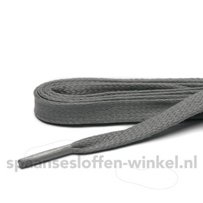 Cordial wax licht grijs plat dikte 5 mm 120 cm