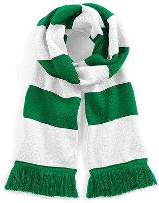 Sjaal beechfield kelly green 182 cm