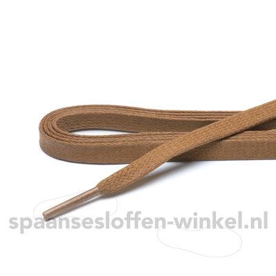 Cordial wax cognac plat dikte 5 mm 120 cm