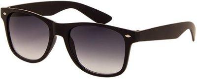 Az Eyewear Wayfarer Zonnebril Zwart Polarized