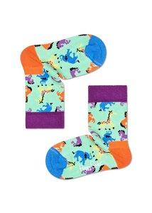 Happy Socks Kids - Circus - 0-12 maanden - 12- 24 maanden