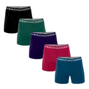 Boxershort Heren 5 Pack