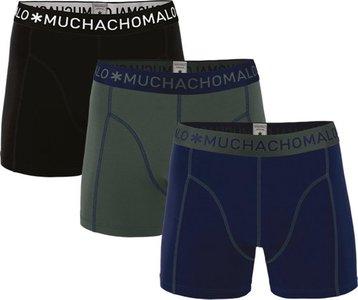 Boxershorts 3 pack
