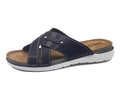 Fischer heren slippers