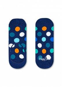 Happy Socks DOTS blauw liner 41-46
