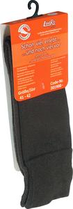 diabetes sokken bruin