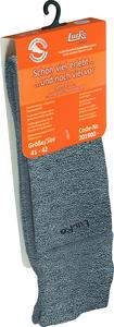 diabetes sokken grijs