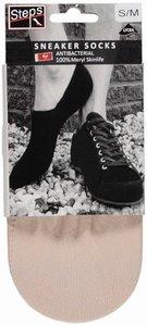Sneakersokken dames