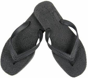 Sarraizienne Slippers black