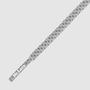 Mr. Lacy Ropies grijs rond 130 cm