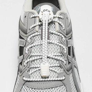Lock laces wit