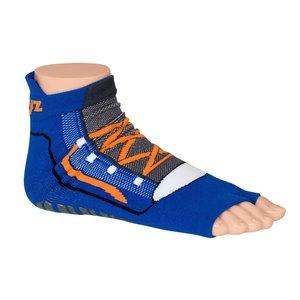 Zwemsokken - Ockyz sweakers blue sport
