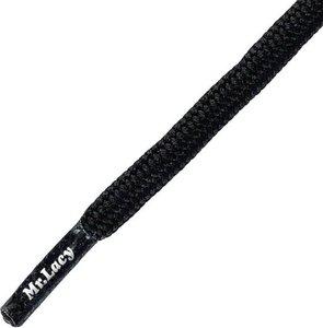 Mr. Lacy Hikies zwart rond 120 cm