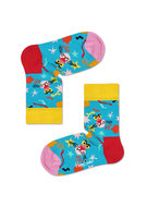 Happy Socks Kids Pink Panter